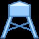 icons8-torre-dell'acqua-100